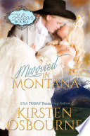 Married in Montana