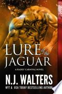 Lure of the Jaguar