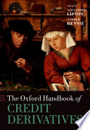 The Oxford Handbook of Credit Derivatives Secondary Market For Credit Through Derivatives