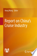 Report on China   s Cruise Industry