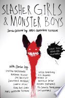 Title: Slasher Girls & Monster Boys Book Cover
