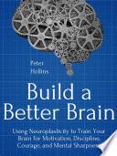 Build a Better Brain Book PDF