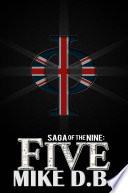 Saga of the Nine: Five