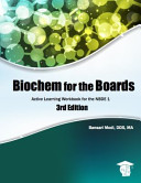 Biochem for the Boards