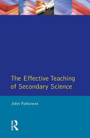 The Effective Teaching of Secondary Science