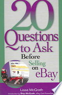 20 Questions to Ask Before Selling on EBay