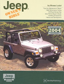 Jeep Owner s Bible