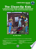 The Clean Up Kids