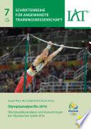 Olympiaanalyse Rio 2016