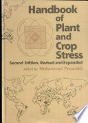Handbook of Plant and Crop Stress, Second Edition Related To Plant And Crop Stress This Edition
