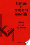 Proceedings of First USA USSR symposium on Fracture of Composite Materials
