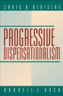 download ebook progressive dispensationalism pdf epub