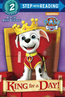 King for a Day   Paw Patrol