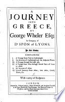 Journey Into Greece. 6 Books with Variety of Sculptures