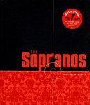 The Sopranos  The Book