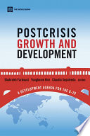 Postcrisis Growth and Development