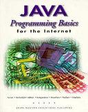 Java Programming Basics For The Internet