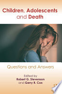 Children  Adolescents  and Death