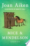 Mice   Mendelson
