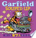 Garfield Souped Up