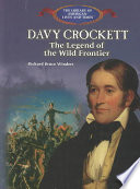 Davy Crockett Stateman Who Died Trying To