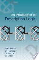 Introduction to Description Logic