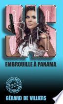 SAS 85 Embrouilles    Panama