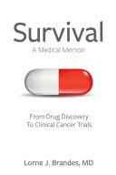 Survival A Medical Memoir