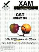 NYSTCE CST Literacy 065