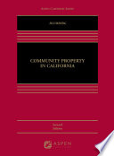 Community Property in California
