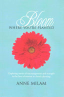Bloom Where You re Planted