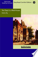 Ten Days In A Mad House Easyread Comfort Edition