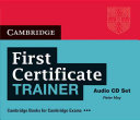 First Certificate Trainer Audio CDs (3)