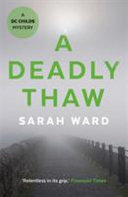 A Deadly Thaw : suffocating her husband, andrew. spring 2016 a...