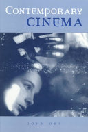 Contemporary Cinema book