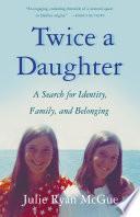 Twice a Daughter Book PDF