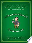 A Sensitive Liberal's Guide To Life : seattleite is the stephen colbert of...