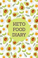 Keto Food Diary