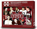Mississippi State University Football Vault