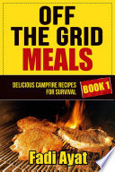 Off The Grid Meals
