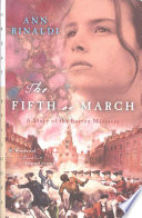 Book The Fifth of March