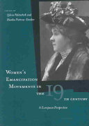 Women s Emancipation Movements in the Nineteenth Century