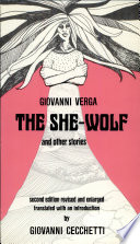 The She-Wolf and Other Stories