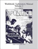 Workbook   Laboratory Manual Vol 2  to accompany   Ap  ntate