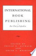International Book Publishing book