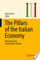 The Pillars of the Italian Economy