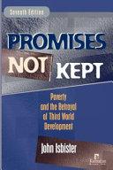 Promises Not Kept