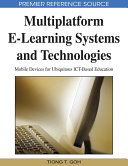 download ebook multiplatform e-learning systems and technologies: mobile devices for ubiquitous ict-based education pdf epub