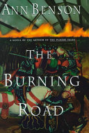 Book The Burning Road