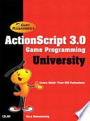 ActionScript 3 0 Game Programming University